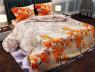 """Ткань для постельного белья Бязь """"Gold"""" Lux GL563"""