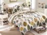"""Ткань для постельного белья Бязь """"Gold"""" Lux GL1216 (A+B) - (50м+50м)"""