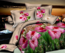 Ткань для постельного белья Ранфорс R051 (60м)