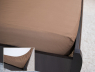 Простынь на резинке (140*200*30) №690