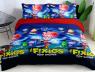 Ткань для постельного белья Ранфорс R-13844 (60м)