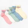 Жіночі шкарпетки Nicen (10 пар) 37-41 №A054-22