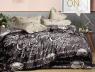 Семейный набор хлопкового постельного белья из Ранфорса №183287AB Черешенка™