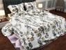 """Семейный набор хлопкового постельного белья из Бязи """"Gold"""" №158581 Черешенка™"""