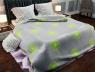 """Ткань для постельного белья Бязь """"Gold"""" Lux GL1281 (A+B) - (50м+50м)"""