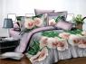 Ткань для постельного белья Ранфорс R2302 (50м)