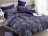 Семейный набор хлопкового постельного белья из Ранфорса №183122 Черешенка™