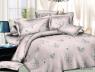 Семейный набор хлопкового постельного белья из Ранфорса №1823698 Черешенка™