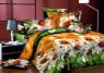 Ткань для постельного белья Ранфорс R197 (60м)