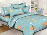 Ткань для постельного белья Ранфорс R-BL1380 (60м)