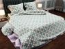 """Ткань для постельного белья Бязь """"Gold"""" Lux GL1006"""