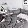 Ткань для постельного белья Ранфорс R-6450 (A+B) - (60м+60м)