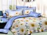 Семейный набор хлопкового постельного белья из Ранфорса №181352 Черешенка™