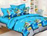 Ткань для постельного белья Ранфорс RY3D792 (60м)