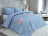 """Ткань для постельного белья Бязь """"Gold"""" Lux GL4133"""