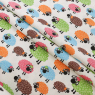 Тканина для постільної білизни Фланель (байка) дитяча FLB1004