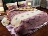 """Ткань для постельного белья Бязь """"Gold"""" Lux GL659"""