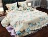 """Ткань для постельного белья Бязь """"Gold"""" Lux GL1122"""