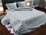 """Ткань для постельного белья Бязь """"Gold"""" Lux GL3082"""