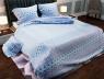 """Ткань для постельного белья Бязь """"Gold"""" Lux GL1102"""