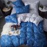 """Ткань для постельного белья Бязь """"Gold"""" Lux GL1269 (A+B) - (50м+50м)"""