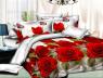 Ткань для постельного белья Ранфорс R522 (60м)