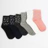 Жіночі шкарпетки Шугуан (12 пар) 37-40 №B2513-1901