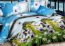 Ткань для постельного белья Ранфорс R547 (50м)