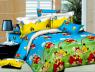 Ткань для постельного белья Ранфорс R1238 (60м)