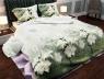 """Ткань для постельного белья Бязь """"Gold"""" Lux GL781"""