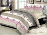 """Ткань для постельного белья Бязь """"Gold"""" Lux GL1152"""