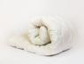 Двуспальное одеяло микрофибра/холлофайбер №40029