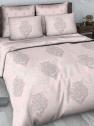 Ткань для постельного белья Сатин S33-3 (A+B) - (60м+60м)