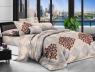 Семейный набор хлопкового постельного белья из Ранфорса №18613904 Черешенка™