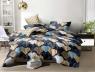 """Семейный набор хлопкового постельного белья из Бязи """"Gold"""" №154178AB Черешенка™"""