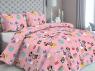 """Ткань для постельного белья Бязь """"Gold"""" Lux детская GLB165"""