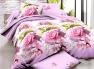 Ткань для постельного белья Ранфорс R616-1 (50м)