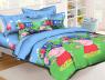 Ткань для постельного белья Ранфорс R-Y3D687 (60м)