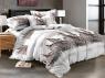 Ткань для постельного белья Сатин S32-3A (60м)