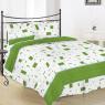 """Ткань для постельного белья Бязь """"Gold"""" Lux GL3001"""