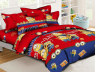 Ткань для постельного белья Ранфорс R-HLK8802 (60м)