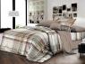 Ткань для постельного белья Ранфорс R1819 (A+B) - (60м+60м)