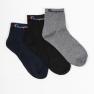 Подростковые носки (12 пар) 36-40 №S023