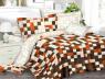 Ткань для постельного белья Ранфорс R17-18A (60м)
