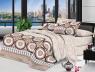 Ткань для постельного белья Полиэстер 75 PL1729 (60м)
