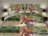 Ткань для постельного белья Ранфорс R2031 (50м)
