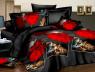 """Ткань для постельного белья Бязь """"Gold"""" Lux GL517"""