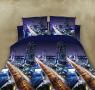Ткань для постельного белья Ранфорс R1763 (50м)