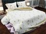 """Ткань для постельного белья Бязь """"Gold"""" Lux """"Бесконечность"""" GL181"""