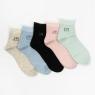 Жіночі шкарпетки Nicen (10 пар) 37-41 №A051-23